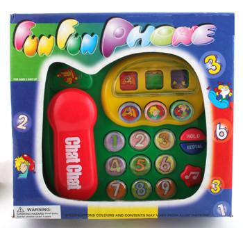 Телефон детский Shenzhen