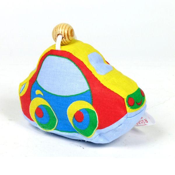 Развивающая игрушка Мякиши