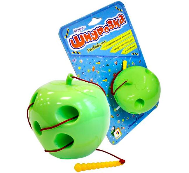 Развивающая игрушка Плейдорадо