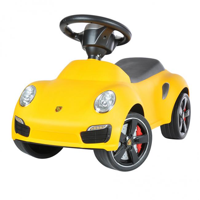 ������� Rastar Porsche 911, ��������, �����, ������ Yellow 83400