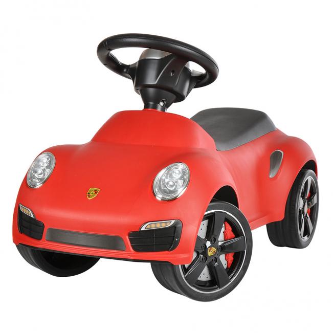 ������� Rastar Porsche 911, ��������, �����, ������� RED 83400