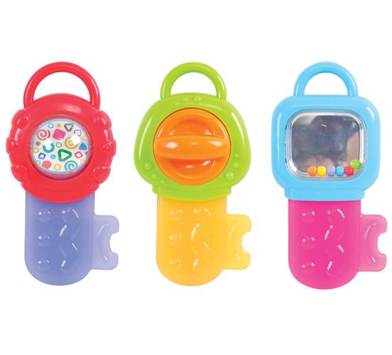 Развивающая игрушка Playgo