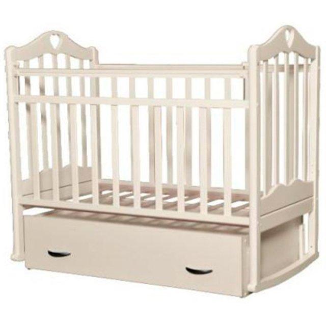 Кроватка Антел