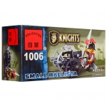 Конструктор ENLIGHTEN (Brick) Рыцари, 27 деталей, 1006 Г62513