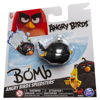 ������� Angry Birds ������ �� ��������� 90500
