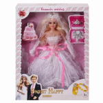 Shenzhen toys Невеста Romantic wedding, B011D Д76257