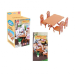 Shenzhen toys Happy Family, 012-01B Д43928