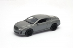 Welly 1:34-39 Bentley Continental Supersports 43623