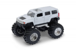 Welly 1:34-39 Hammer H3 Big Wheel 47001