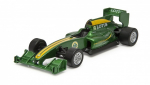 Welly 1:34-39 Lotus T125 43646