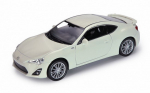 Welly 1:34-39 Toyota 86 43669