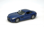 Welly 1:34-39 Mercedes-Benz AMG GT 43705