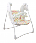Качели Graco BABY DELIGHT CANDY STRIPE 1855708
