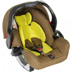 Автокресло Graco Junior Baby Highend олива (0-13кг) 1913103