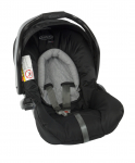 Автокресло Graco Junior Baby Sport Luxe (0-13кг) 1808527