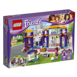 Конструктор LEGO FRIENDS Спортивный центр 41312