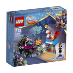 Конструктор LEGO SUPER HERO GIRLS Танк Лашины™ 41233