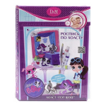 Docha&Mama Пет шоп Littlest Pet Shop 18х24 см 54121