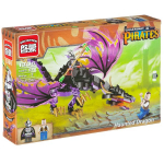 Конструктор ENLIGHTEN (Brick) Pirates Legendary, 247 дет., 1306 Г79618