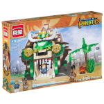 Конструктор ENLIGHTEN (Brick) Pirates Legendary, 328 дет., 1308 Г79620
