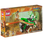 Конструктор ENLIGHTEN (Brick) Pirates Legendary, 146 дет., 1304 Г79612