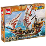 Конструктор ENLIGHTEN (Brick) Pirates Legendary, 368 дет., 1311 Г79614