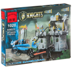 Конструктор ENLIGHTEN (Brick) Knights, 267 дет., 1020 Г79593