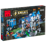Конструктор ENLIGHTEN (Brick) Knights, 545 дет., 1022 Г79594