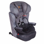 Автокресло Nania MYLA ISOFIX (9-36 кг) DENIM GREY Серый