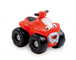 Транспорт Smoby Vroom Planet, 8см, 211284