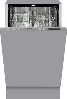 Фото - mini №1: Встраиваемая посудомоечная машина Weissgauff BDW 4543 D